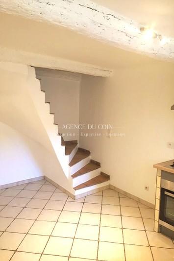 Photo n°4 - Vente maison de village Les Arcs 83460 - 122 500 €