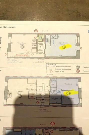 Photo n°6 - Vente maison de village Les Arcs 83460 - 122 500 €