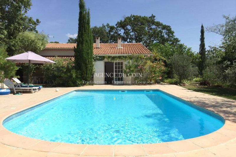 House Callas Proche village,   to buy house  5 bedroom   183 m²