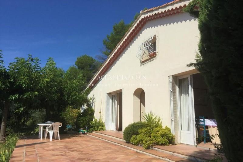 Photo n°1 - Vente maison Callas 83830 - 480 000 €