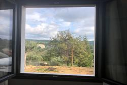 Vente maison contemporaine Trans-en-Provence