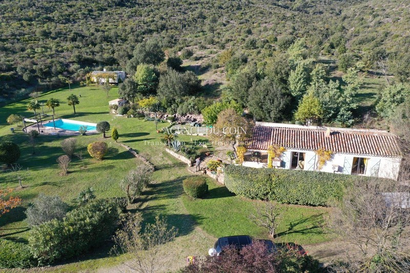 Photo Bastide Le Muy Campagne,   to buy bastide  2 bedroom   72 m²