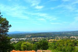 Photos  Terrain à bâtir à vendre Draguignan 83300