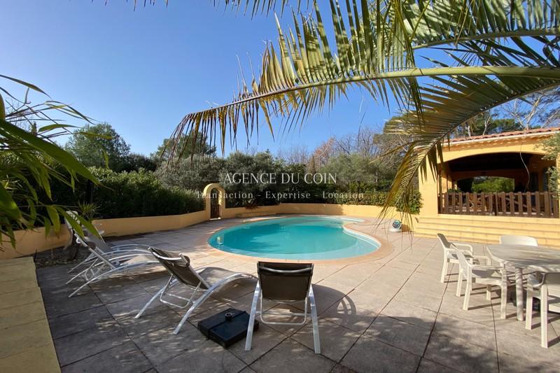 Photo n°2 - Vente maison Lorgues 83510 - 595 000 €