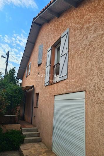Photo n°2 - Vente maison Les Arcs 83460 - 208 000 €