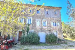 Vente maison en pierre Figanières