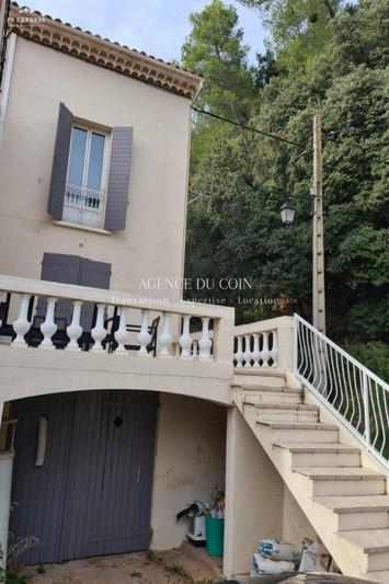 Photo n°8 - Vente maison de village La Motte 83920 - 280 000 €