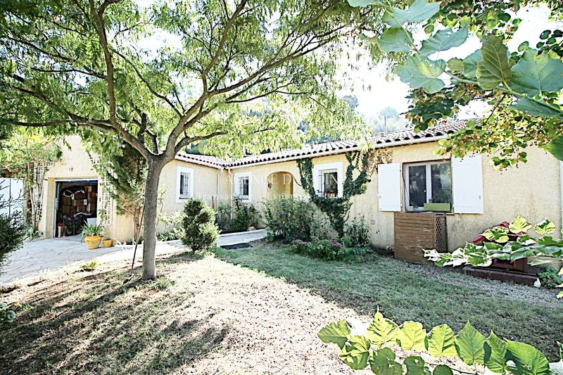Photo Maison Trans-en-Provence Village,   to buy maison  4 bedrooms   140 m²