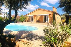 Vente villa provençale Trans-en-Provence
