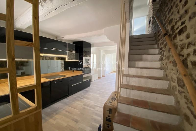 Vente maison de ville Fréjus