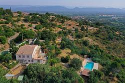 Vente villa Roquebrune-sur-Argens