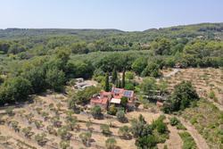 Vente maison de campagne Draguignan