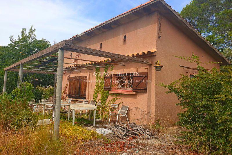 Photo n°1 - Sale nature terrain Trans-en-Provence 83720 - 187 000 €