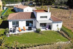 Vente maison contemporaine Draguignan