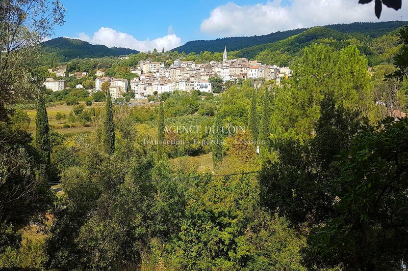 Land Callas Campagne,   to buy land   1000 m²