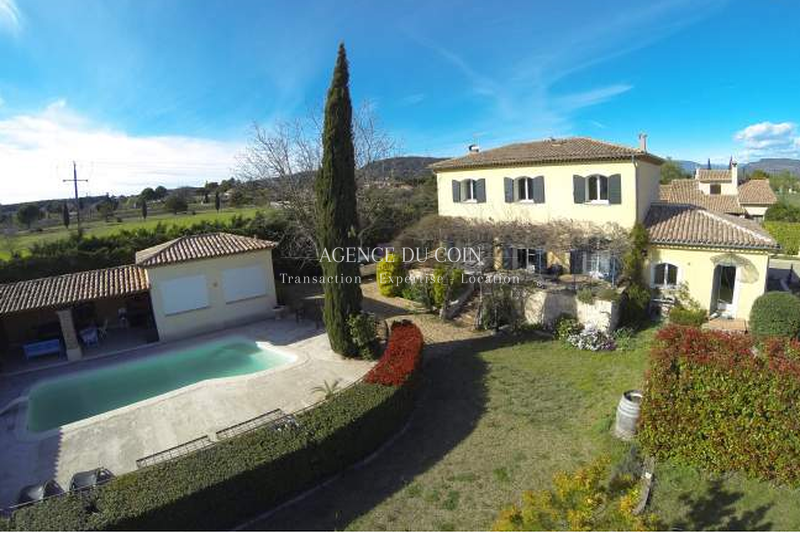 Photo Bastide Le Muy   to buy bastide  4 bedrooms   160 m²