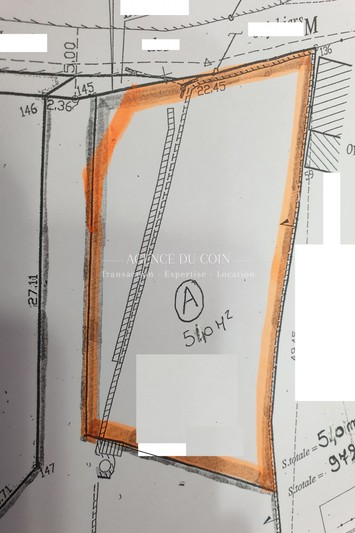 Photo n°7 - Vente terrain Draguignan 83300 - 105 000 €