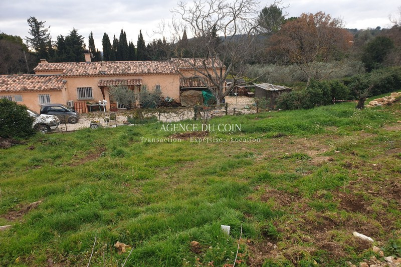 Photo n°4 - Vente terrain Draguignan 83300 - 105 000 €