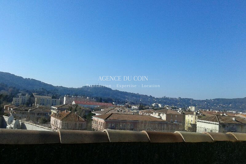 Photo Apartment Draguignan Centre-ville,   to buy apartment  3 rooms   74 m²