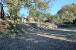 Vente terrain Callas