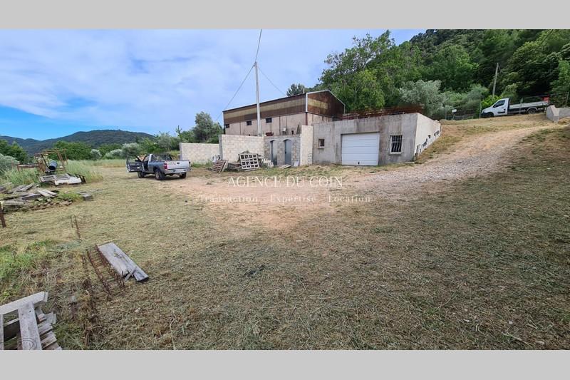Photo n°1 - Vente terrain Bargemon 83830 - 285 000 €
