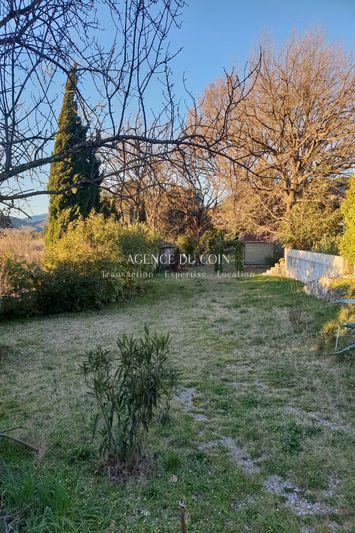 Photo n°1 - Vente terrain Le Muy 83490 - 24 000 €