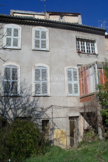 Photo Maison de ville Trans-en-Provence   to buy maison de ville  6 bedrooms   558 m²