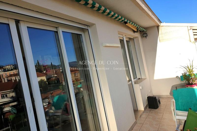 Photo n°2 - Vente appartement Saint-Raphaël 83700 - 178 500 €