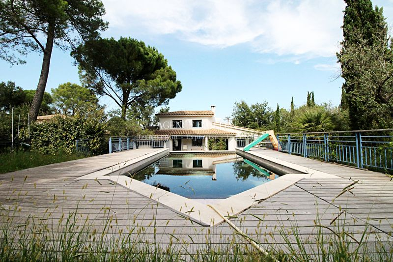 Photo Maison contemporaine Le Muy Campagne,   to buy maison contemporaine  4 bedrooms   172 m²