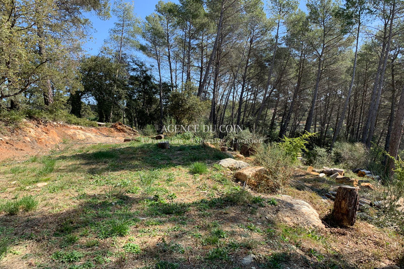 Land Flayosc   to buy land   1362 m²