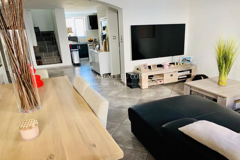 Appartement Trans-en-Provence   achat appartement  3 pièces   78m²
