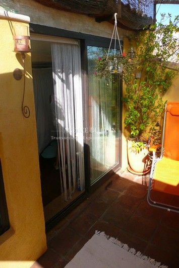 Vente appartement Lorgues