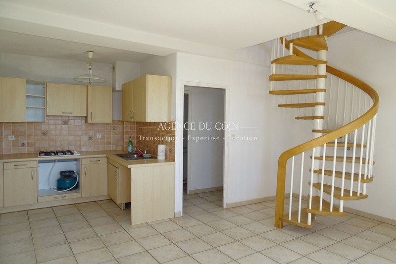 Vente appartement Callas