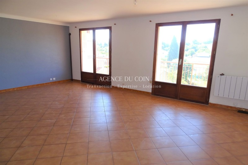 Photo Apartment Draguignan   to buy apartment  4 rooms   85 m²