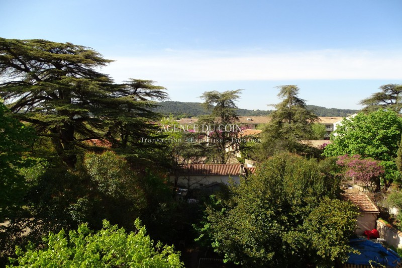 Photo Apartment Draguignan   to buy apartment  4 rooms   129 m²