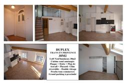 Photos  Appartement à vendre Trans-en-Provence 83720