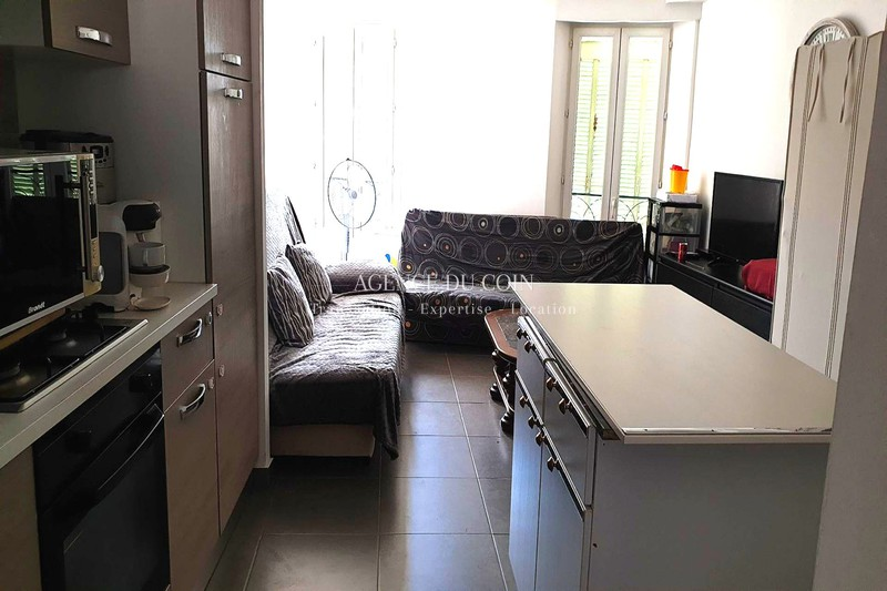 Photo n°1 - Vente appartement Le Muy 83490 - 45 000 €