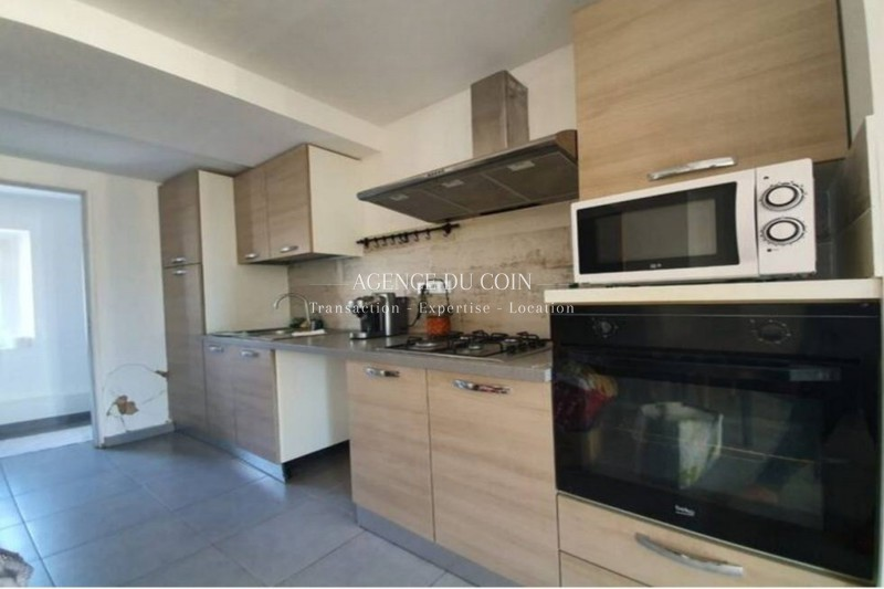 Photo n°2 - Vente appartement Le Muy 83490 - 105 000 €