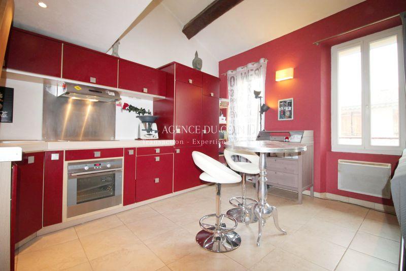 Photo Apartment Puget-sur-Argens Centre-ville,   to buy apartment  2 rooms   42m²