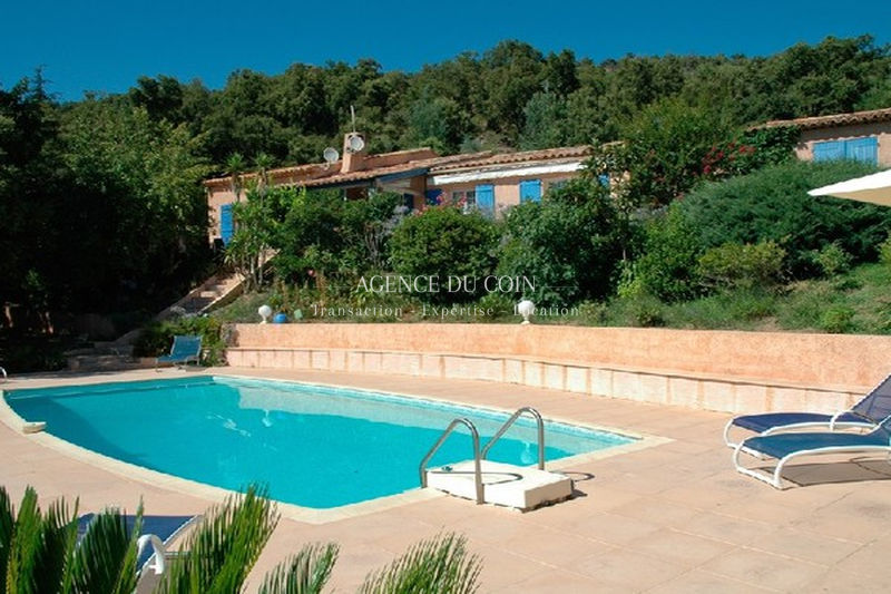 Photo Villa Le Muy   to buy villa  4 bedrooms   191 m²