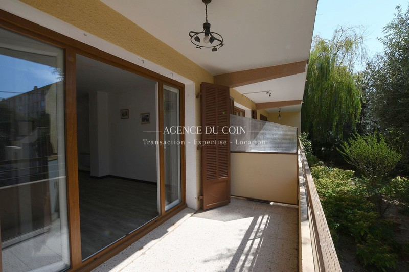 Vente appartement Saint-Raphaël