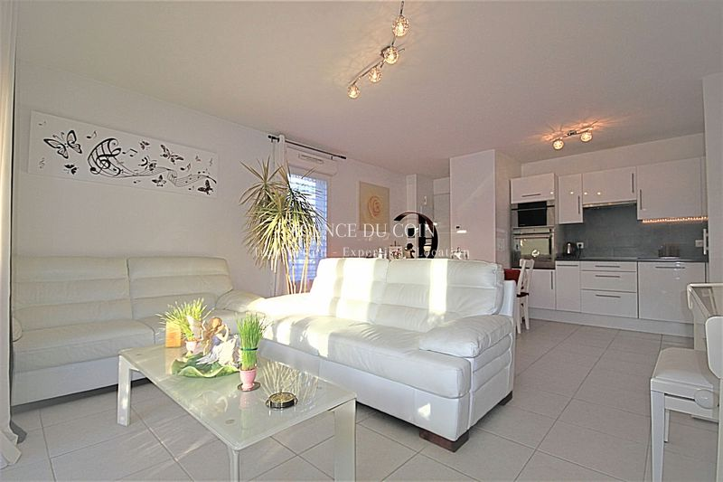 Photo Apartment Roquebrune-sur-Argens   to buy apartment  3 rooms   56 m²