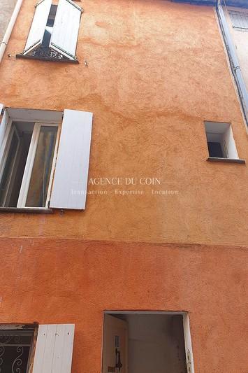 Photo n°3 - Vente appartement Les Arcs 83460 - 80 000 €