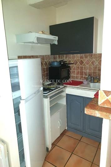 Photo n°4 - Vente appartement Les Arcs 83460 - 80 000 €