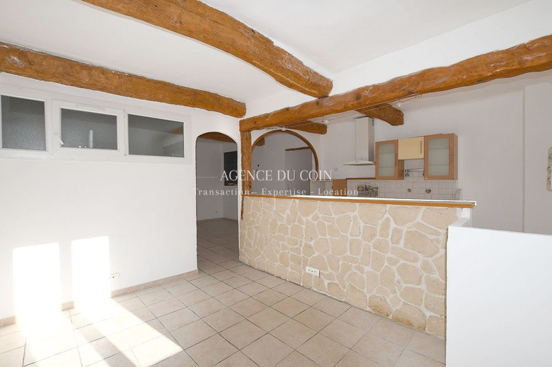 Photo Appartement Vidauban Village,   achat appartement  3 pièces   55 m²