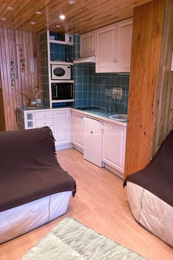 Vente appartement Isola