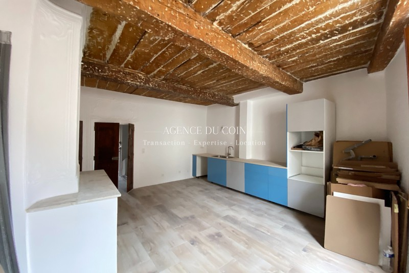 Photo n°1 - Vente Appartement immeuble Le Muy 83490 - 185 000 €
