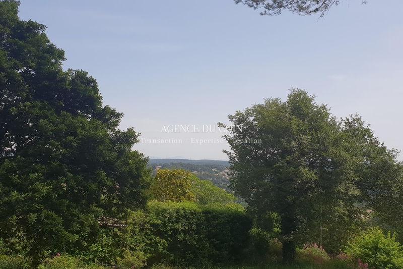 Terrain Trans-en-Provence Campagne,   achat terrain   1135m²