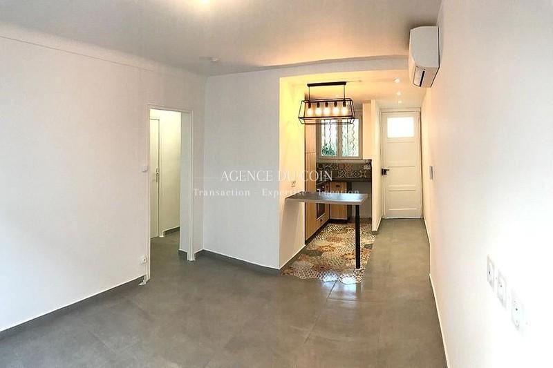Photo n°2 - Vente appartement Saint-Raphaël 83700 - 170 000 €