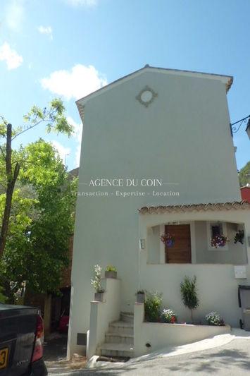 Maison de village La Motte   achat maison de village  2 chambres   70m²